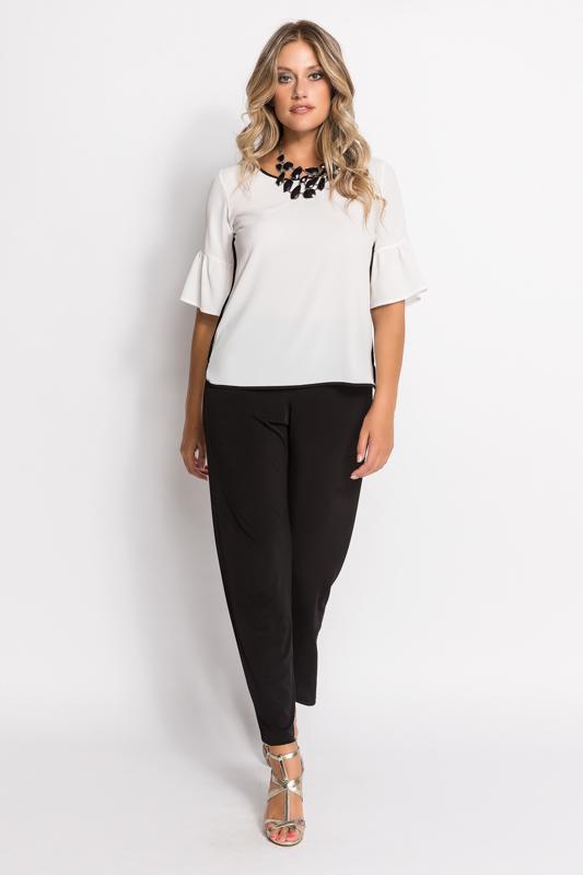T-Shirt 6016 Pantalone 6018