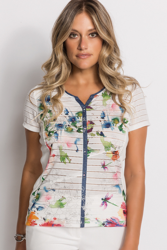 T-Shirt 6107